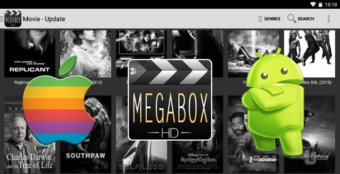 What is the Megabox app all about - lets have a review of its Features and Functions. Check it out Now!!! It's Awsm!
