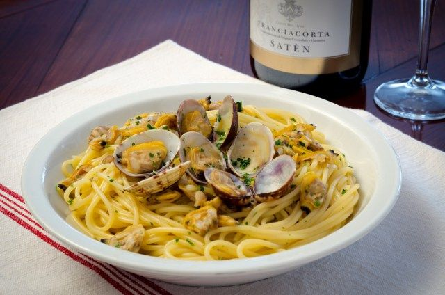 Il Mercato del pesce di Chioggia ed i miei Spaghetti alle Vongole Nostrane