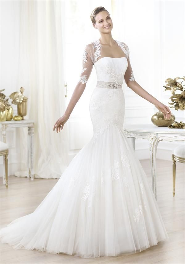 Pronovias Laury was £1700 now £800 Reduced further to £650 SOLD