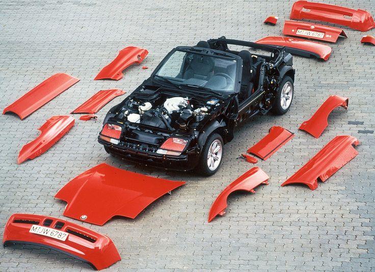 BMW Z1 | by Auto Clasico