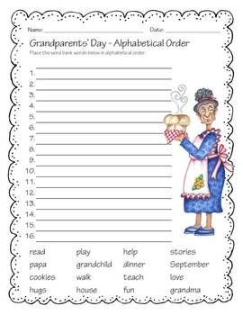 53 best images about Grandparents day on Pinterest ...
