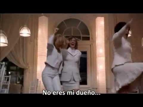 You Don`t Own Me - El Club de las Primeras Esposas