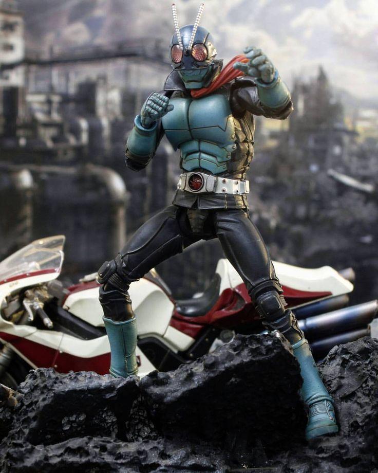 Kamen Rider S.I.C.