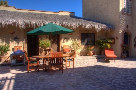 Las Cabanas de Loreto (Mexico) - Hotel Reviews - TripAdvisor