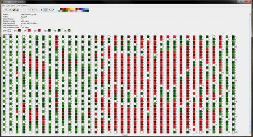 Формат jpg/Схемы для вязаных чехлов для телефонов и сумочек/Файлы/jbead   (Don't know what the design is)