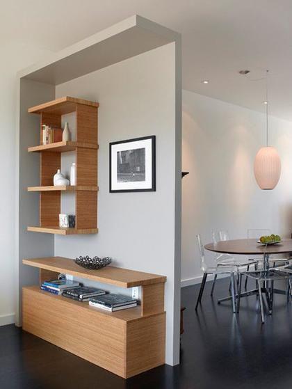 Διαχωριστικά: 19 έξυπνες λύσεις για κάθε δωμάτιο | home , promo | ELLE