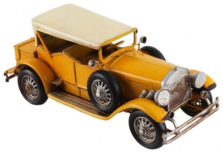 """Machetă auto """"Marele Gatsby"""""""