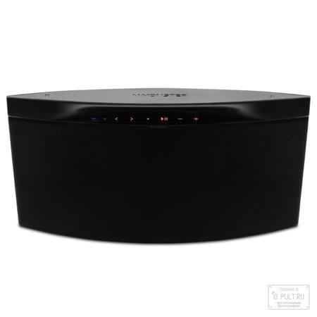 Monster Streamcast S3  — 40990 руб. —  Streamcast* S2 идеально подходит для гостиной средних размеров, но также может являться частью беспроводной музыкальной системы высокой четкости Streamcast, которая работает по Bluetooth и Wi-Fi. Это революционный прорыв в беспроводных межкомнатных аудио-системах, дающий вам больше возможностей для погружения в любимую музыку. Независимо от того какую потоковую музыку вы хотите послушать, Streamcast воспроизведёт её без дополнительного контроллера…