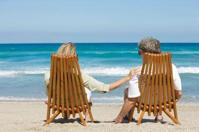 retirement bliss