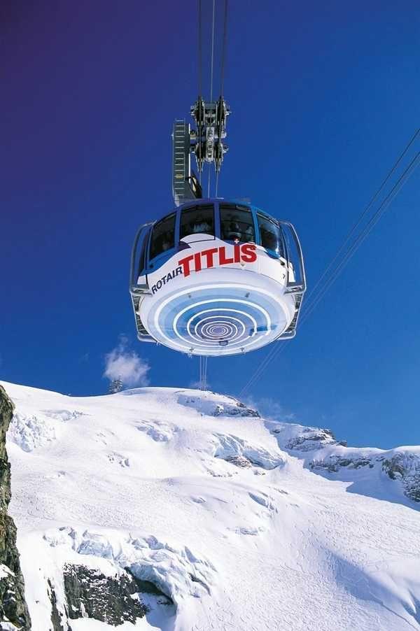 Ski Lodge Engelberg, Engelberg - Switzerland Tourism