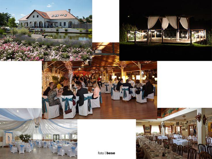 Esküvői helyszín 12 dolog a kiválasztásához!