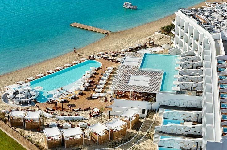 Nikki Beach Porto Heli Greece