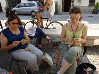 Il filo di Erica: WWKIP: un filo lungo come il mondo