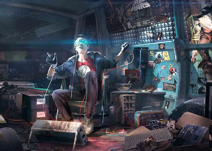 ready player one - Yahoo Image Search results