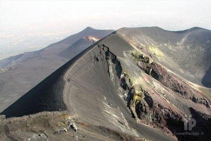 #Vulcano #Etna - Catania - Sicilia