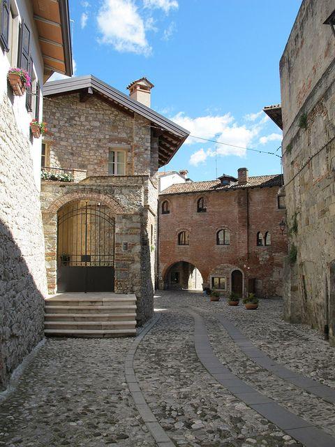 Borgo Brossana Cividale, Friuli-Venezia Giulia, Italy