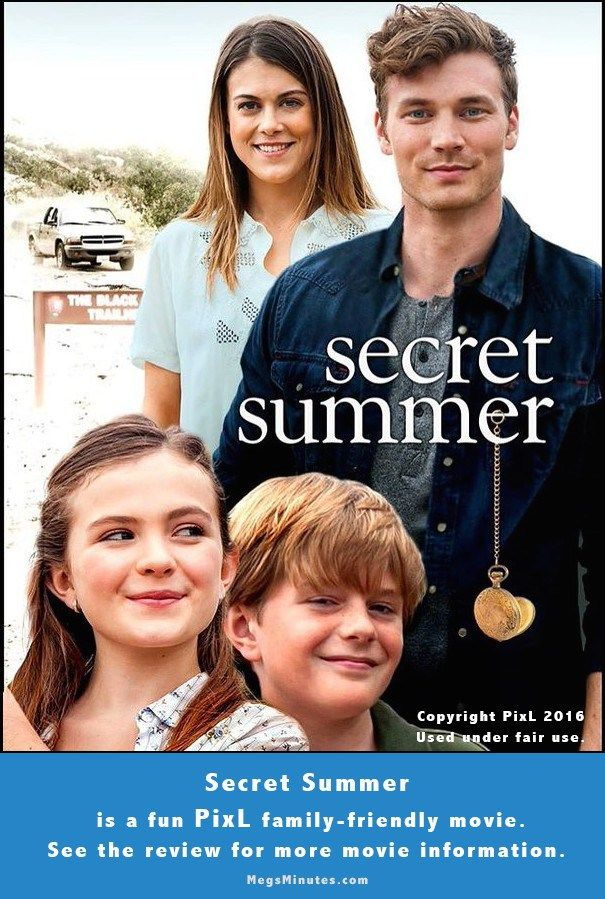 Meg's Movie Review of the 2016 movie Secret Summer starring Derek Theler | Read more about it at MegsMinutes.com | Writer Jake Kenman just wants to research his current work in progress. But after receiving…