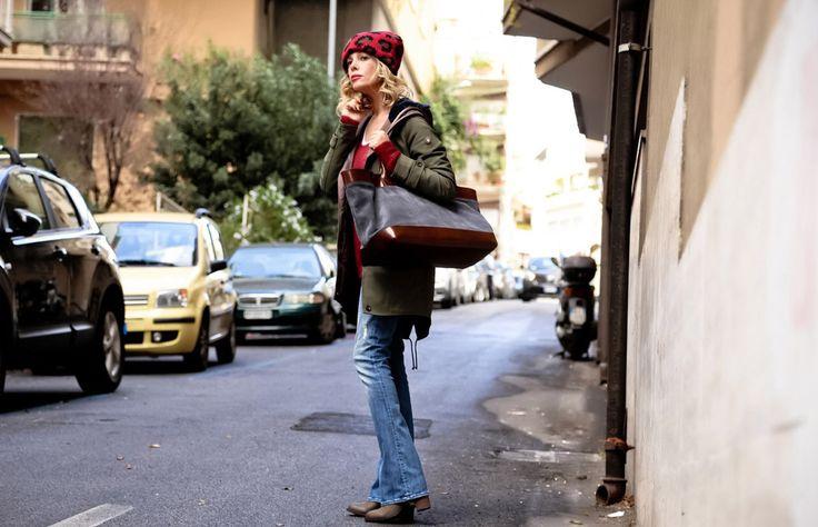 E' ora di mettersi in #viaggio! http://www.lapinella.com/?p=18221