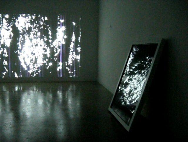 Threshold Installation View on Vimeo