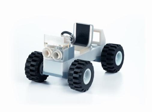 LEGO Turns Design Concepts into Working Prototypes using Objet 3D Printer - It's a 3D World