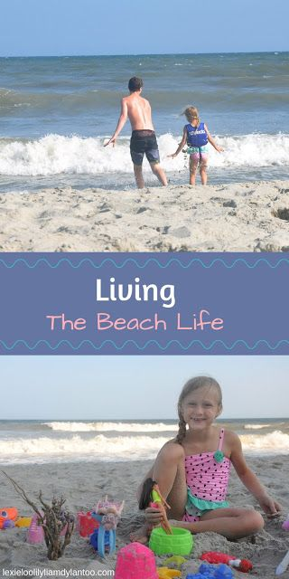 Living The Beach Life In Myrtle Family Travel Fun With Down Syndrome Travelwithkids Myrtlebeach Beachvacation