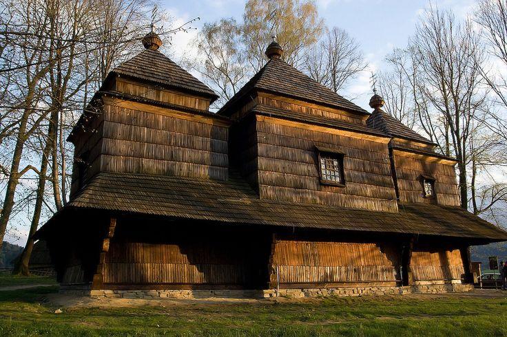 Bieszczadzki Park Narodowy / Bieszczady National Park - Poland