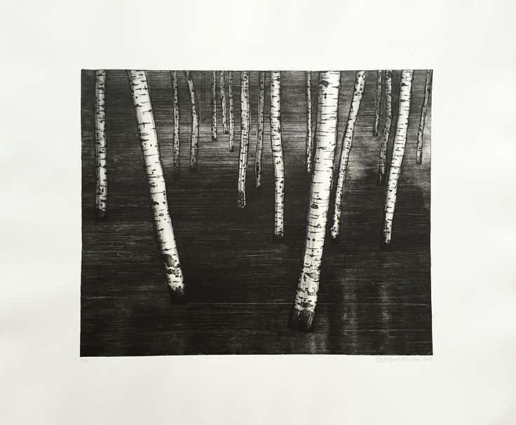 Cecilie Enevold Nielsen – Untitled. Tapetryk, 44 x 53 cm. Oplag: 10. Pris: 750 kr.