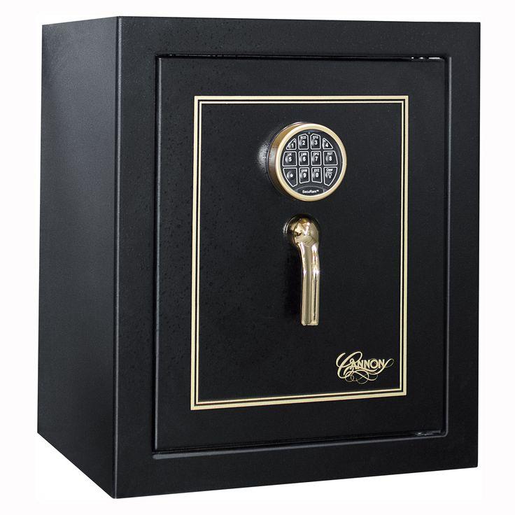 Cannon H4 Home Safe or Office Safe #Gunsafes.com