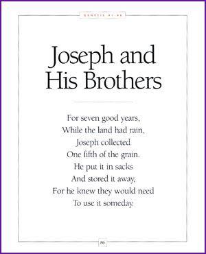162 Best Images About Bible Joseph On Pinterest