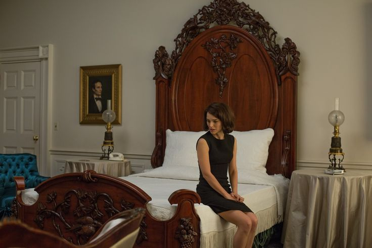 Jackie (2016) Natalie Portman Movie Image 4 (22)