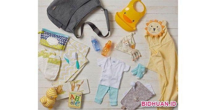 15 Perlengkapan Bayi Baru Lahir dan Ibu melahirkan yang Wajib Disiapkan - Baca lebih jelas http://bidhuan.id/ibu-hamil/43923/15-perlengkapan-bayi-baru-lahir-dan-ibu-melahirkan-yang-wajib-disiapkan/
