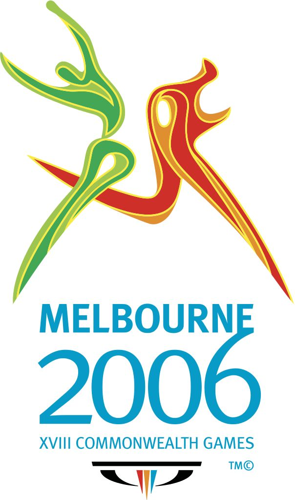 2006 Commonwealth Games Logo..png
