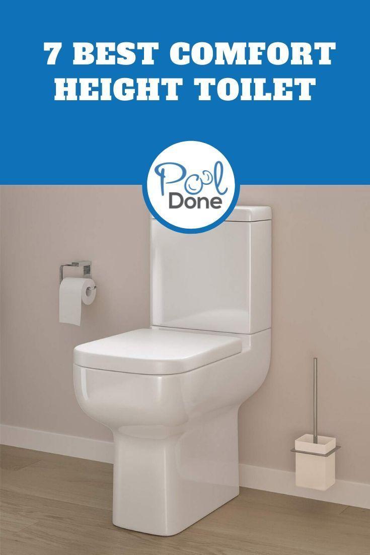 The Best Comfort Height Toilet Toilet One Piece Toilets Comfort