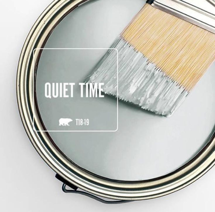 Behr - Quiet Time for the Great Room