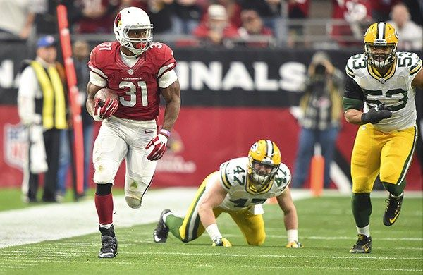 Week 3 Fantasy Football Rankings: RB (AP Photo) 1. David Johnson at BUF 2…