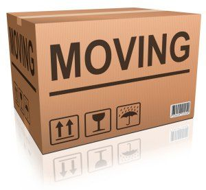 Buying Moving Boxes