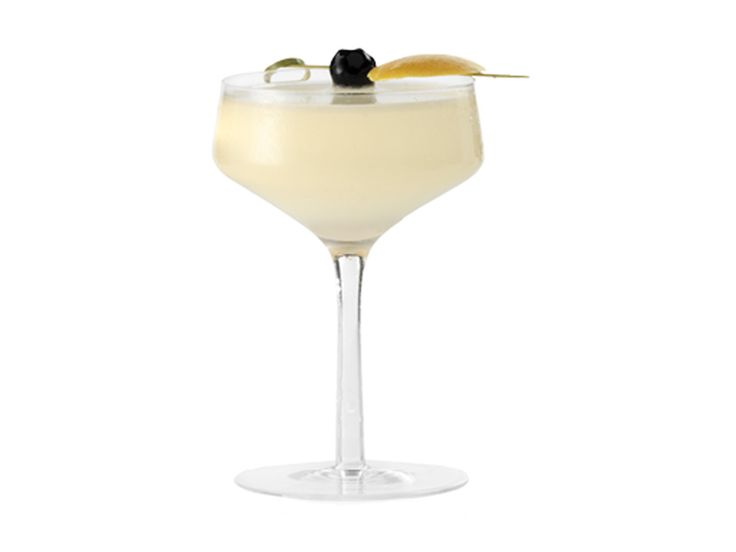 Cocktail Recipe from Aviation Gin Ingredients 2 oz Aviation ...