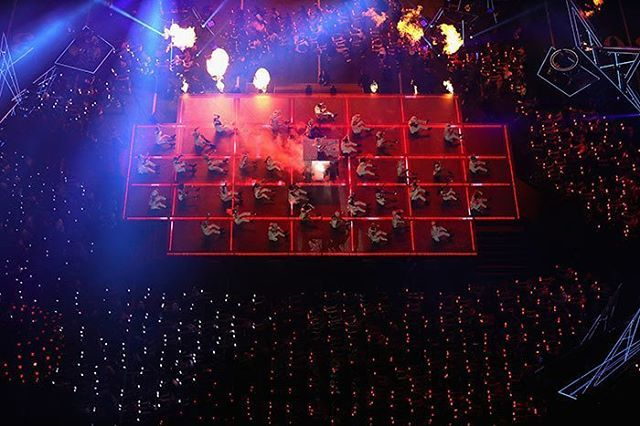 Event news:  Rating Super Bowl LI: Producers Give Lady Gaga Halftime Show a B+  Event producers from across the country shared their thoughts on the Super Bowl LI halftime show, which was headlined by Lady Gaga. While the New England Patriots came back during the second half to beat the Atlanta Falcons at Super Bowl LI on Sunday, the game highlight that had event producers talking was Lady Gaga's halftime show.  Kicking off on the roof of Houston, Texas NRG Stadium, the pop singer performed…