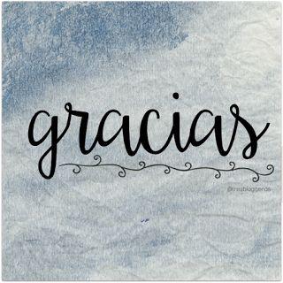 Gracias / Thanks / Grazie / Thank you / Gràcies --- Consejos para opositar y no morir en el intento