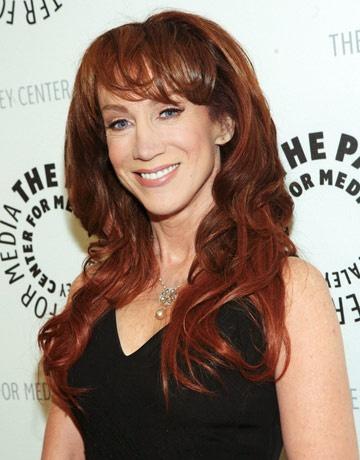 Kathy Griffin - Wikipedia