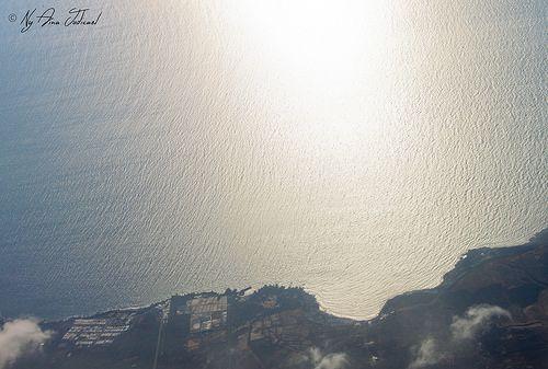 Lanzarote, Arrefice, îles canaries