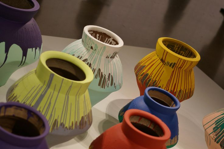 Vases by Jimmy