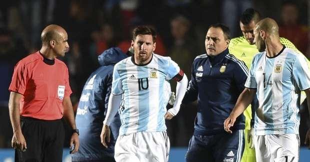 Messi Injured Kaka is back Copa America Centenario 2016 #copa100 #copaamerica #football #centenario #soccer #usa #copa2016 2016 Copa America Centenario: Messi injured Kaka is back - Copa America 2016 Schedule...