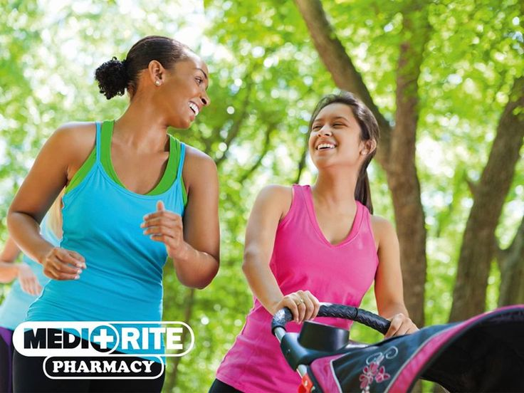 #DYK that just 150 minutes a week of moderate exercise can considerably lower your risk of cancer? Make exercise part of your lifestyle.  Visit the MediRite Pharmacy inside Checkers for all your health-care products and FREE advice from our friendly pharmacists.  How often do you exercise?