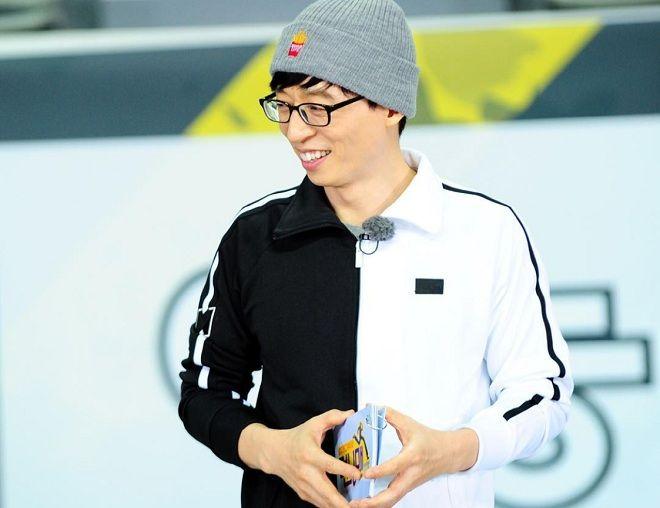 February 19 episode of 'Running Man' was dedicated to Yoo Jae-suk.