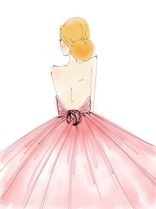 fashion illustration sketches: Ballet Dancers, Drawing Art, Illustration Drawings, Drawings Art, Artsy Glam, Fashion Art, Fashion Illustrations, Illustrations Sketch, Fashion Sketch