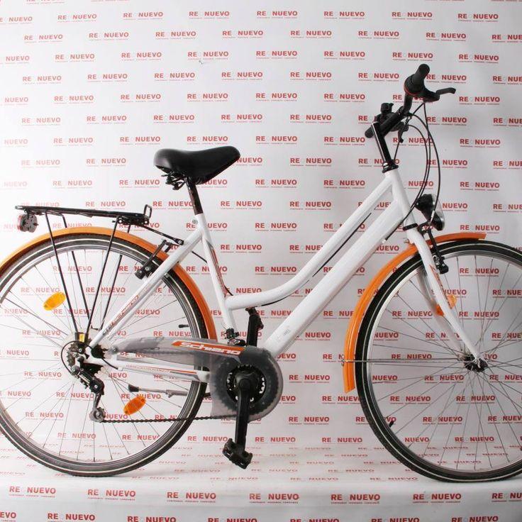 Bicicleta SHIANO CITY BIKE de segunda mano E296688 | bicis - 1/1