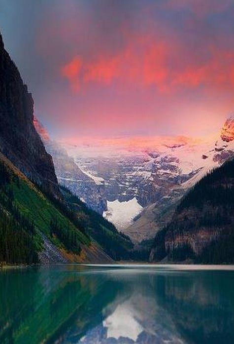 lake-louise-alberta-travel-tourism   10 Best Countries According to 2013 World Travel & Tourism Index http://www.miratelinc.com/blog/10-best-countries-according-to-2013-world-travel-tourism-index/