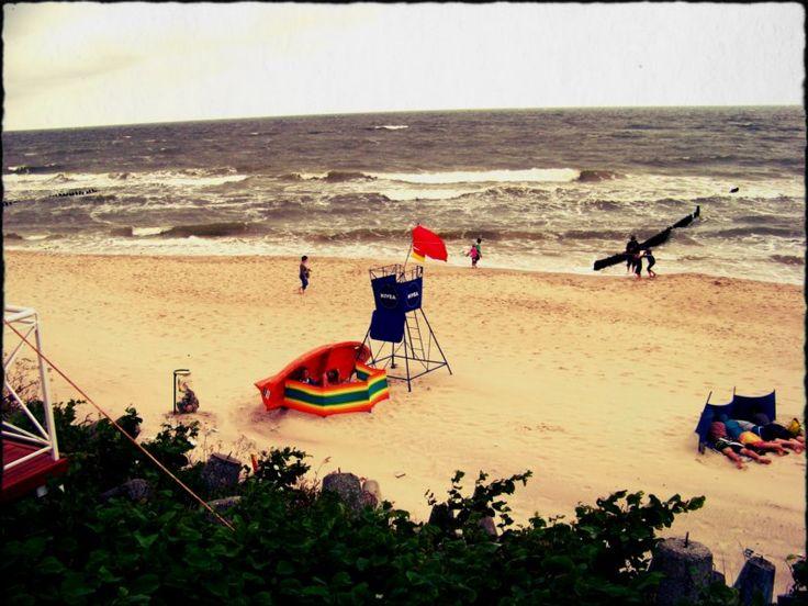 Baltic Sea - Poland