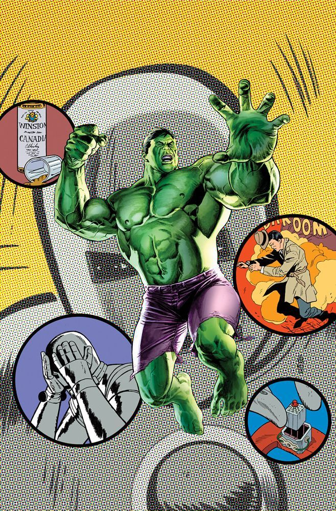 #Hulk #Fan #Art. (Original Sin #3.3) By: JG Jones. (THE * 5 * STÅR * ÅWARD * OF: * AW YEAH, IT'S MAJOR ÅWESOMENESS!!!™).....